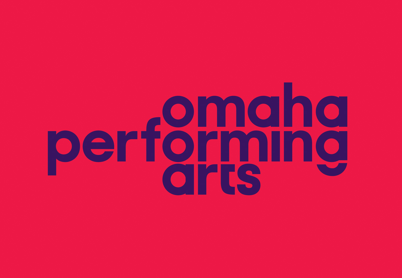 Omaha Performing Arts TDC ECV