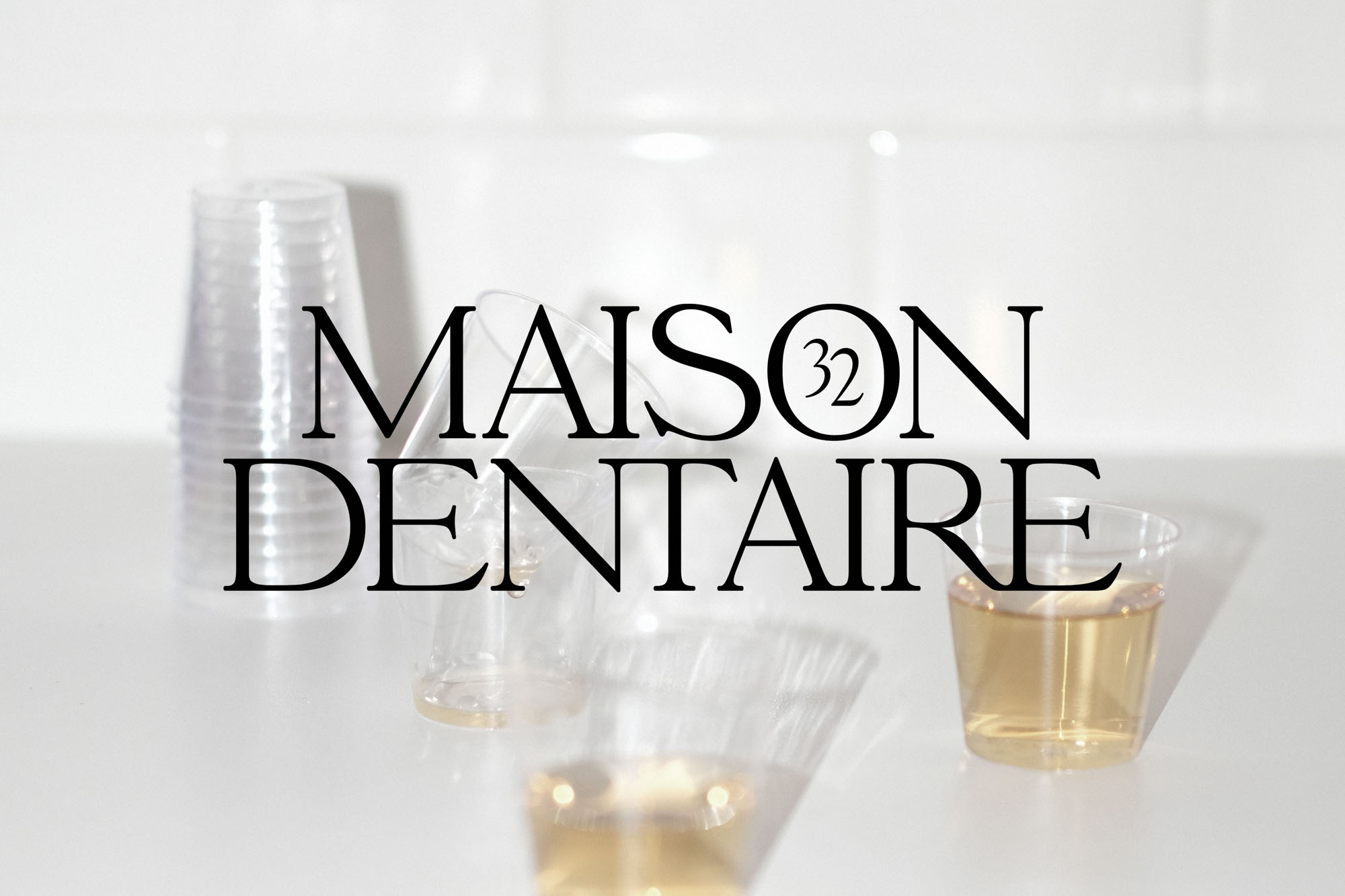 Maison Dentaire—No32 TDC ECV