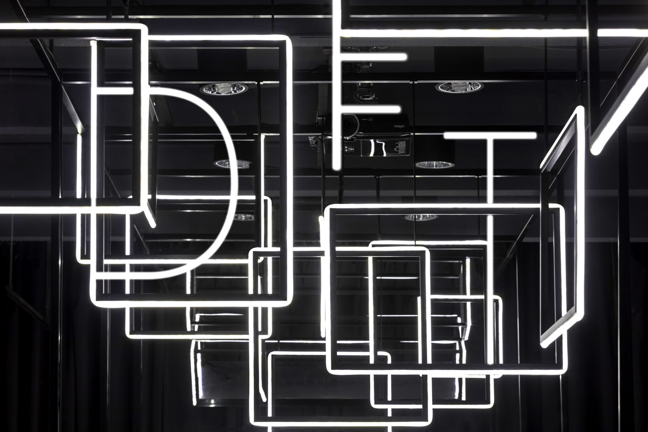 DFT (Design for Taiwan) Exhibition TDC ECV