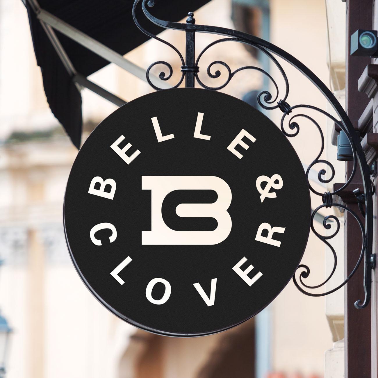 Belle & Clover TDC ECV