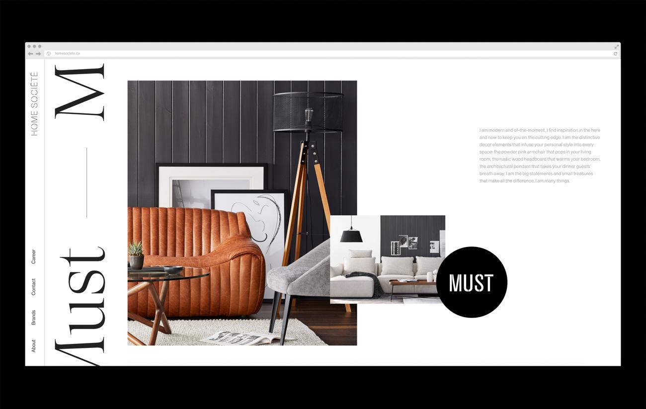 Home Société Website TDC ECV