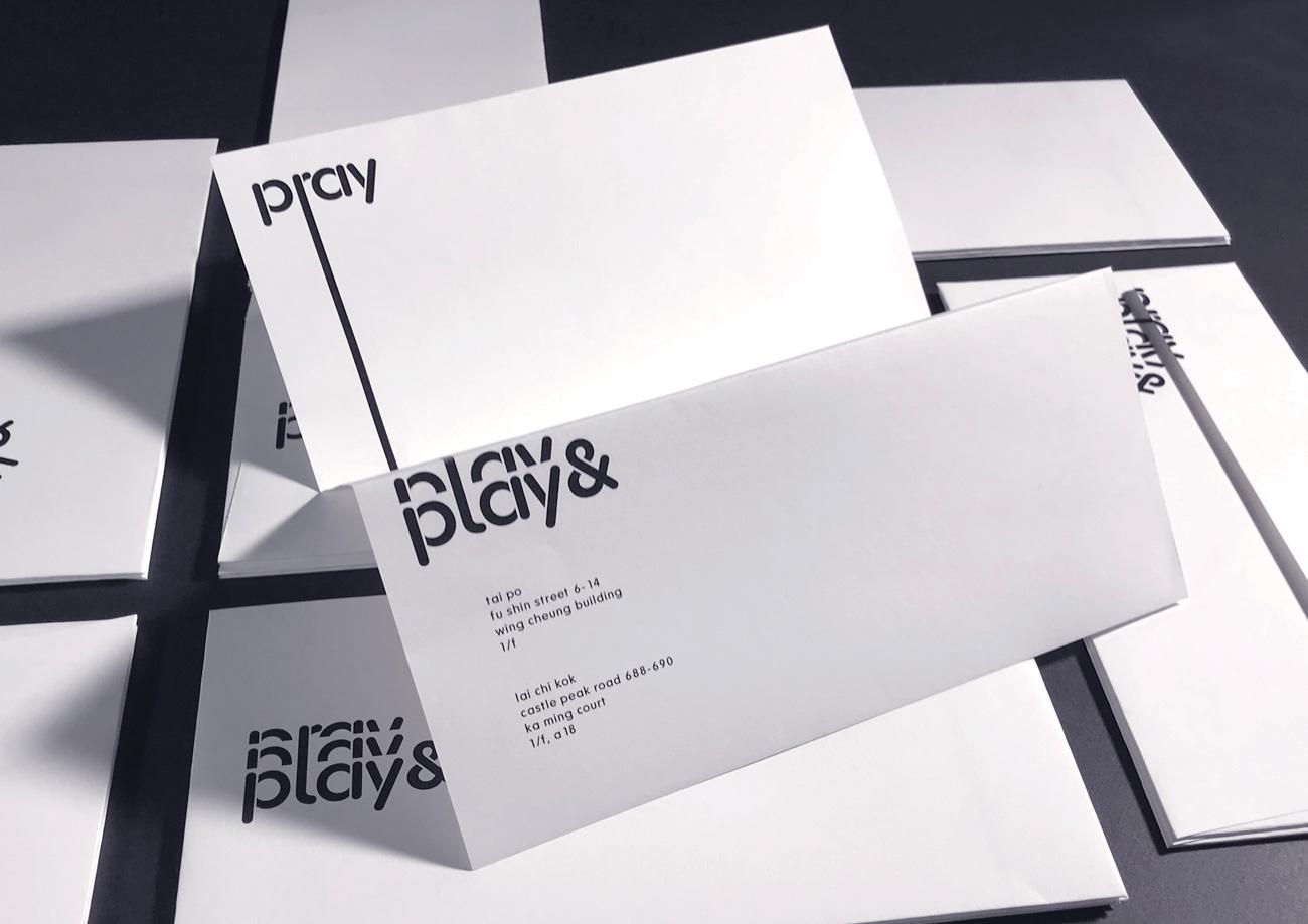 Play & Pray TDC ECV