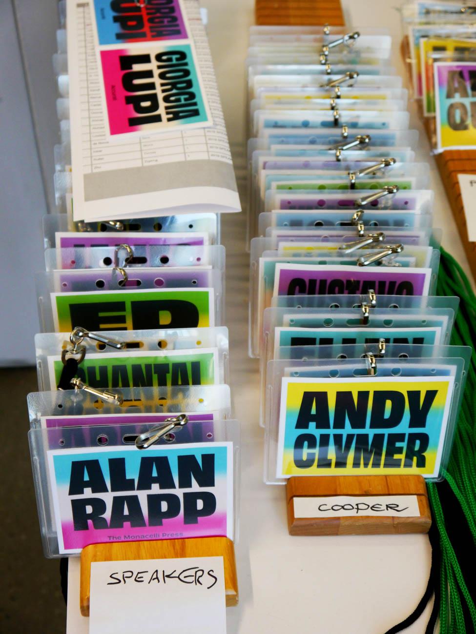 Typographics TDC ECV