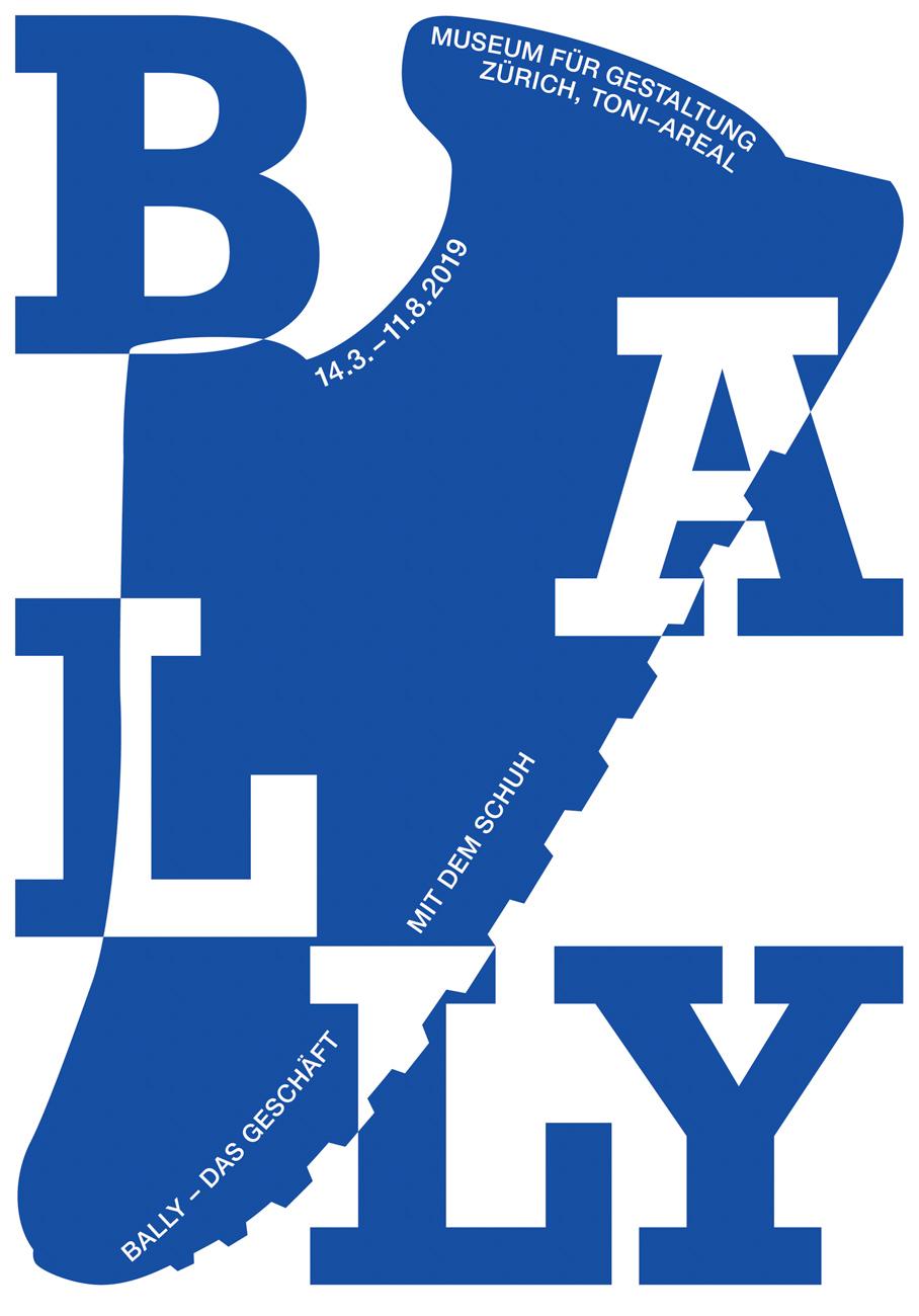 BALLY TDC ECV