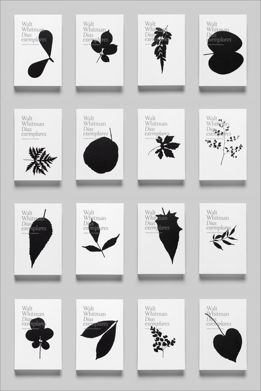 Dia Exemplares [Specimen Days] by Walt Whitman