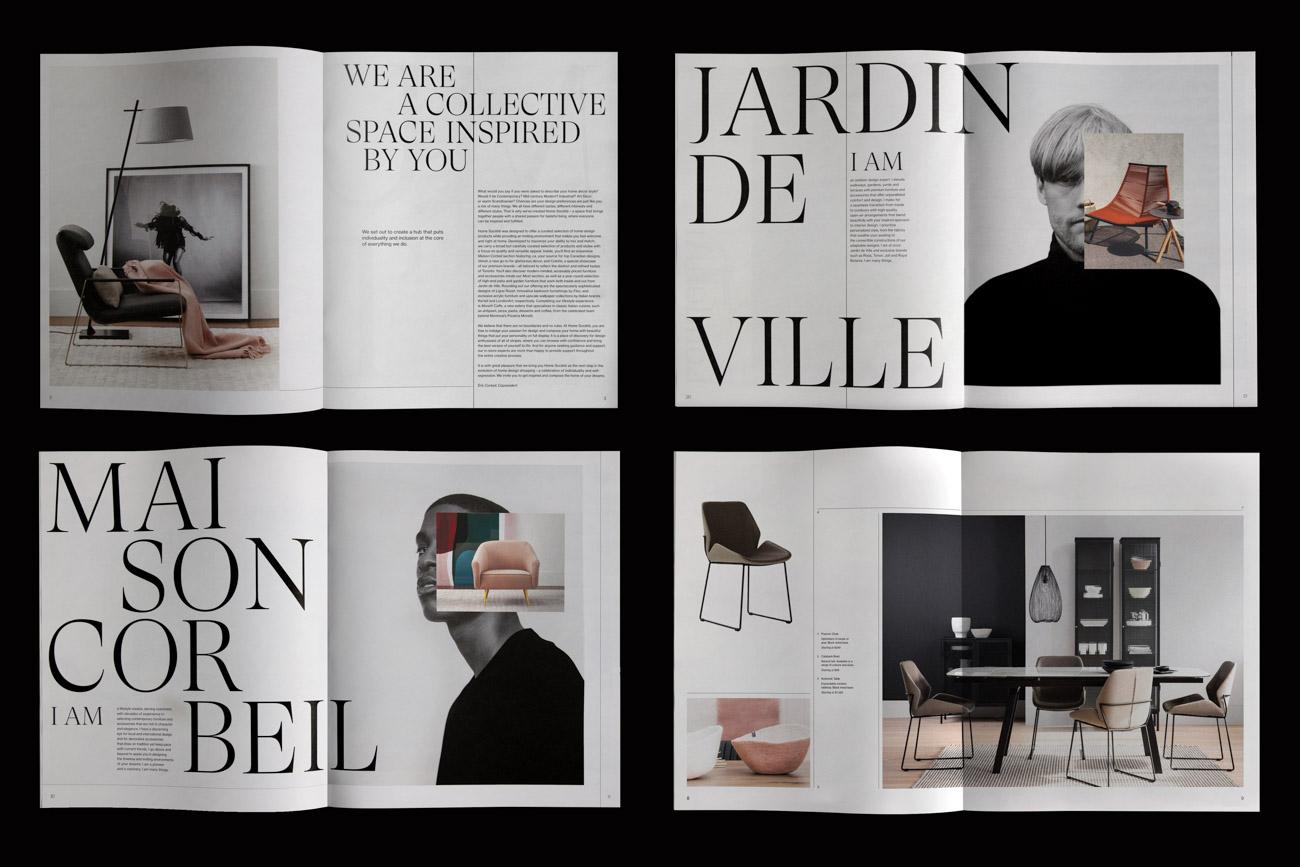 Home Société Catalogue TDC ECV